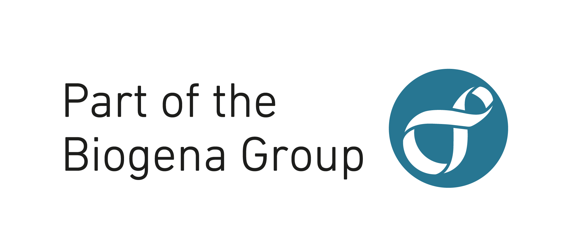 Part of the Biogena Group